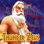 Игровой автомат Удар Зевса